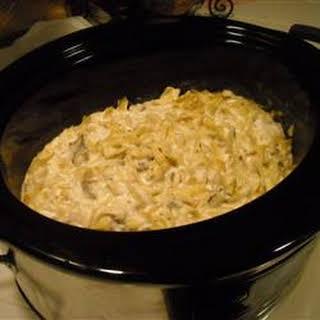 Cream Mushroom Soup Stroganoff Recipes.