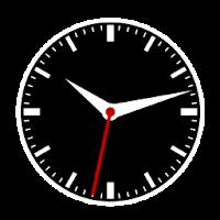 Clocks around the world 1.33