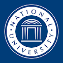 National University Mobile logo