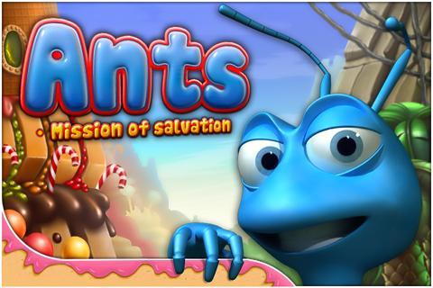 Ants v1.0.4