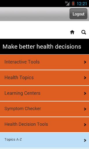 【免費健康App】HAP OnTheGo-APP點子
