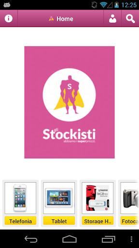 Gli stockisti