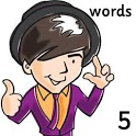 Tricky Words and Challenges icon