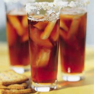 English Breakfast Iced Tea Recipes.