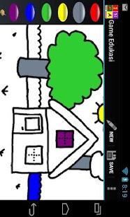 Game Edukasi Anak Lengkap- screenshot thumbnail