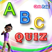 ABC Quiz for Kids Free