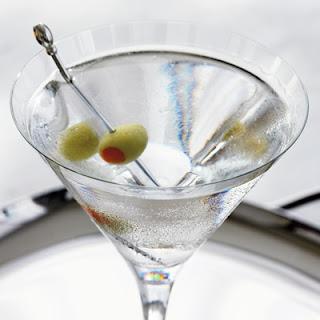 Grey Goose Classic Martini