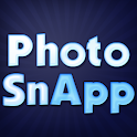 PhotoSnApp logo