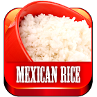 Rice Recipes icon