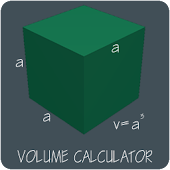 VCal - Volume Calculator