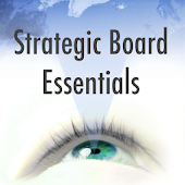 Strategic Board Essentials
