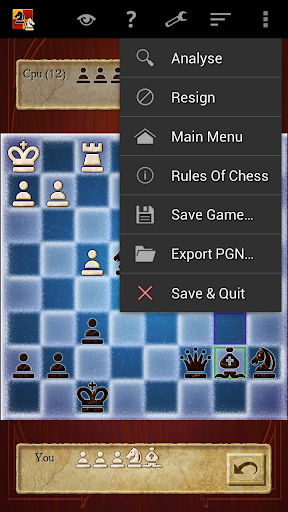 Chess Free 2.73 screenshots 8