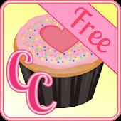 Cupcake Cascade