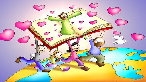 Cuentos Cristianos Infantiles