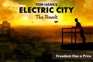 Screenshot of ELECTRIC CITY The Revolt