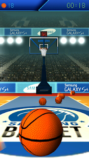 Samsung Basket - screenshot thumbnail