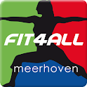 Fit4All Meerhoven icon