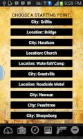 Screenshot of GA DEAD TOURS (FREE)