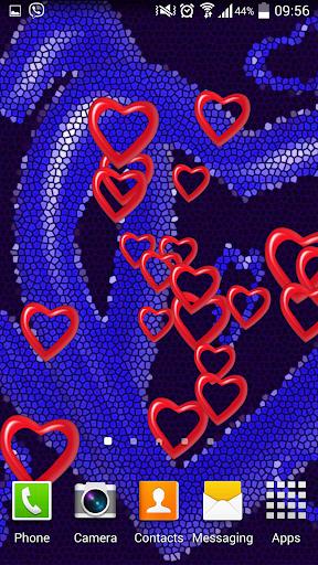 Love Heart LiveWallpaper-2