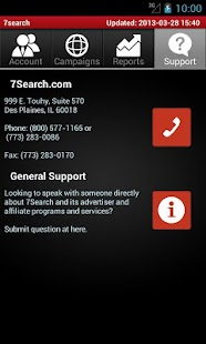 7Search On the Go- screenshot thumbnail