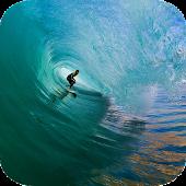 Ocean waves Live Wallpaper
