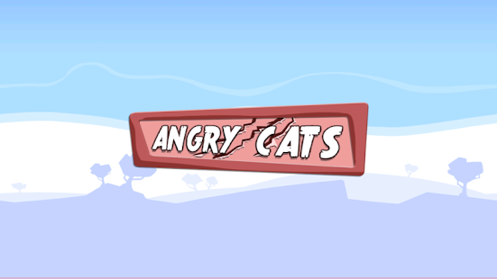 Angry Cats