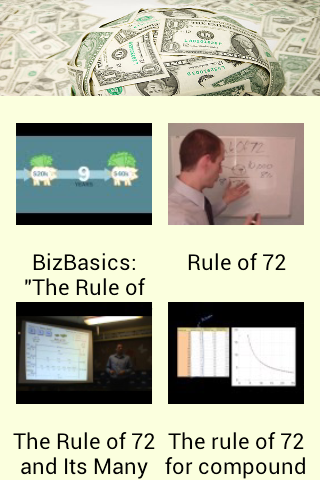 How to Use the Rule of 72