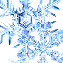 Snowflakes Live Wallpaper