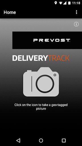 DeliveryTrack