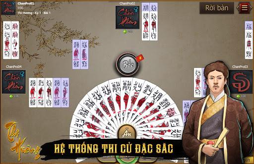 Chu1eafn Su00e2n u0110u00ecnh - Chan Pro  gameplay | by HackJr.Pw 11