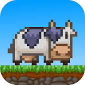 Cow Dash