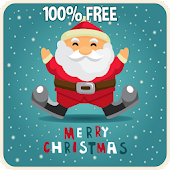 Christmas puzzle 100% free