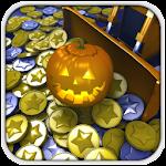 Coin Dozer Halloween 1.8 Apk