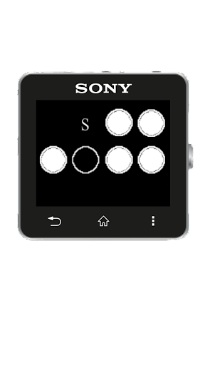 Binary Clock Watchface