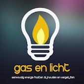 Gas en Licht