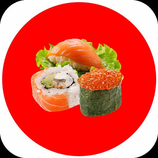 Рецепты суши и роллов 書籍 App LOGO-APP開箱王