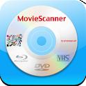 MovieScanner logo