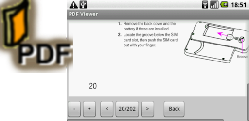 Plugin reader & copysafe pdf