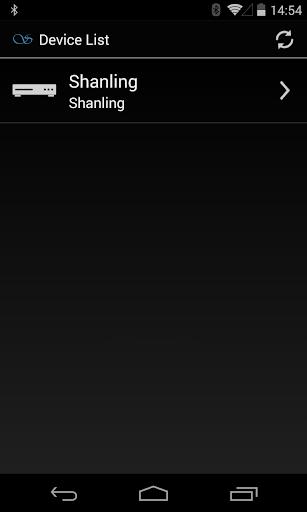 Shanling Control
