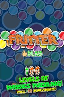 Fritter- screenshot thumbnail