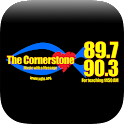 Cornerstone Radio icon