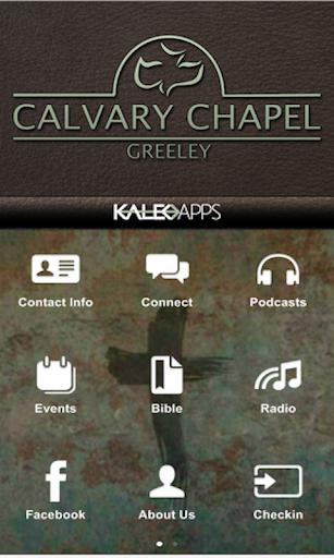 Calvary Chapel Greeley