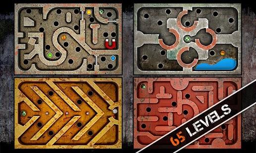 解謎必備免費app推薦|Labyrinth Game線上免付費app下載|3C達人阿輝的APP