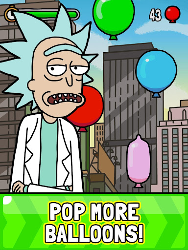 Rick and Morty: Jerry's Game for PC