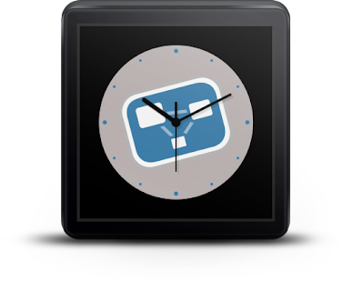 Cairo Clock for Android Wear- screenshot thumbnail