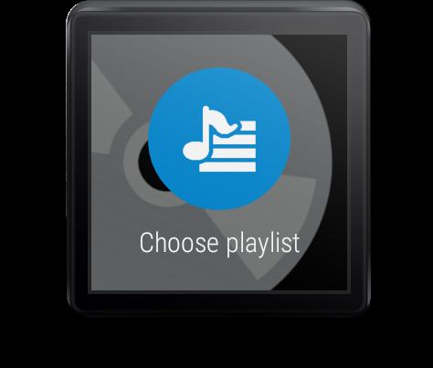 Wear Spotify For Wear OS (Android Wear) 1.3.1 screenshots 2