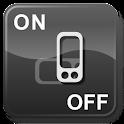 AutoRotate OnOff logo