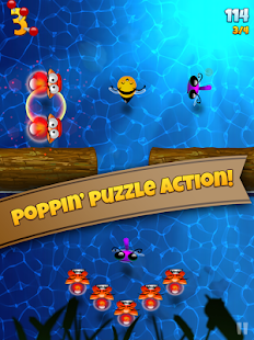 Pop Bugs - screenshot thumbnail
