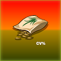Semeadura CV%