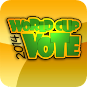 Vote@Brazil 2014 World Cup PRO